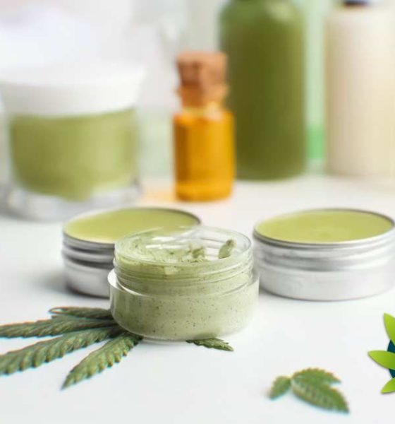 finding a cbd product