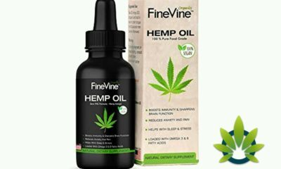 finevine hemp oil