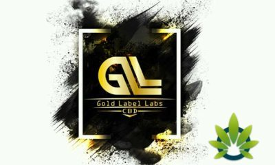 Gold Label Labs CBD: Cannabidiol Tinctures, Gummy Edibles, Terpene Isolates and Vape E-Liquids