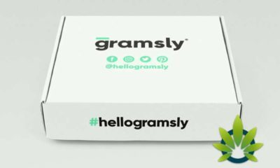 Gramsly Box