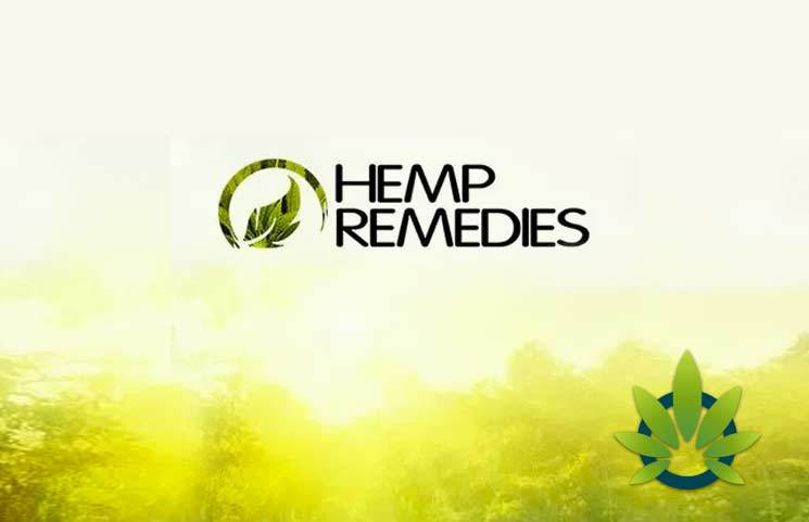 hemp remedies