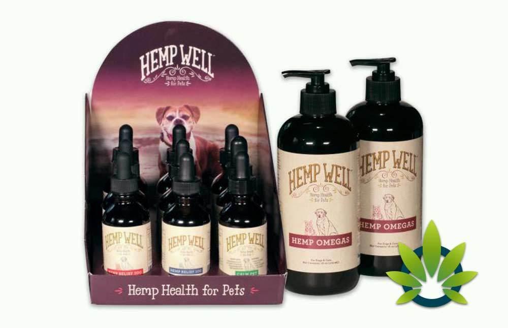 hemp well