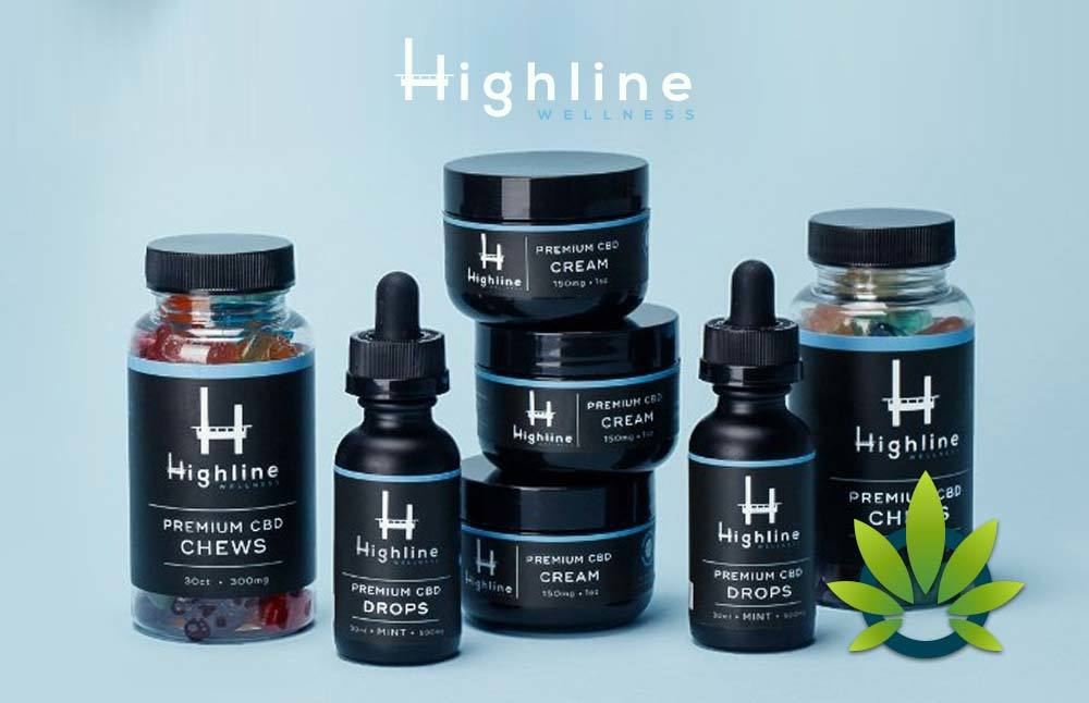 Highline Wellness