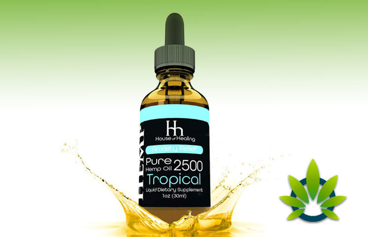 house of healing hemp oil