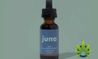 Juna CBD Drops