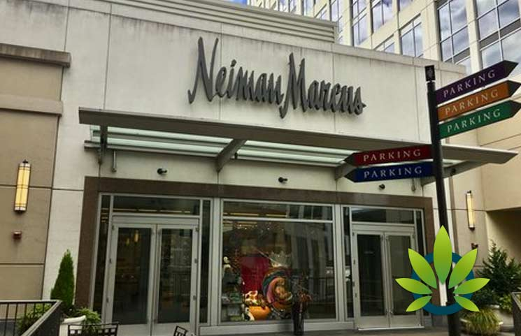 New Cannabis Cosmetic Skincare Products Are Coming To Neiman Marcus Stores At Select Locations