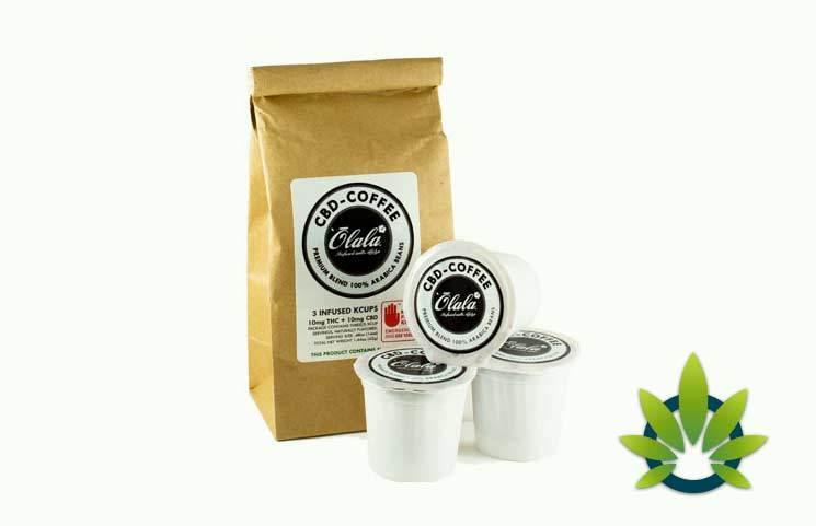 Olala K-Cups