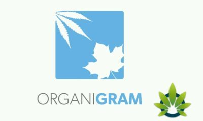 Organigram Secures Agreement With Industrial Research Company 1812 Hemp, Locks In Long-Term CBD Supply
