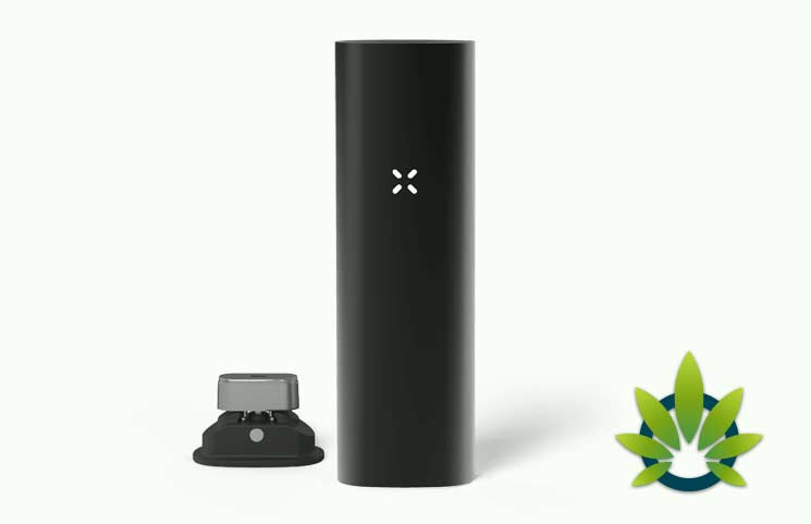 PAX 3 Vaporizer: Dual-Use Dry Herb and Concentrate Extract Vape Pen with App
