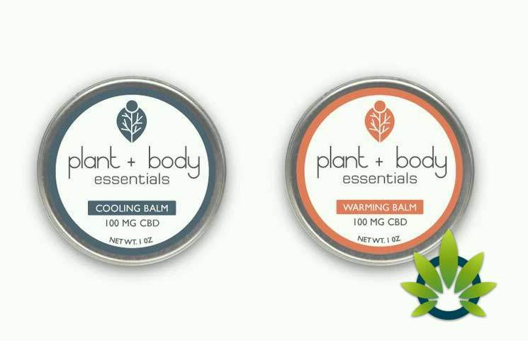 Plant And Body Essentials