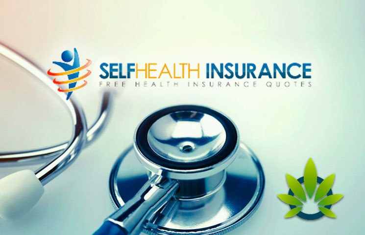 SelfHealthInsurance.com to Offer Medical Marijuana and CBD Oil Options for Health Insurance