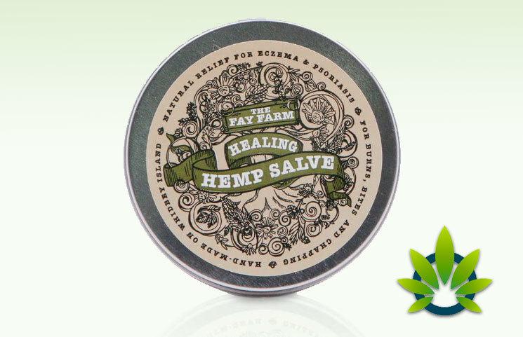 The-Fay-Farm's-Organic-Healing-Hemp-Salve