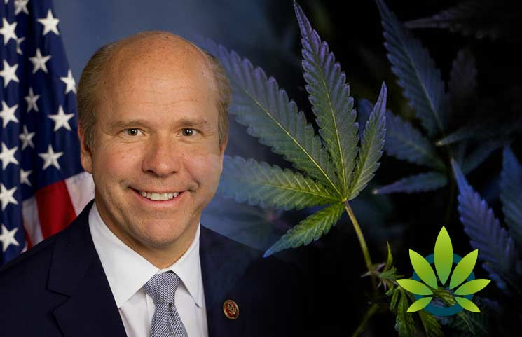 Here's How 2020 Presidential Candidate John Delaney's Stance on Cannabis and Hemp Looks