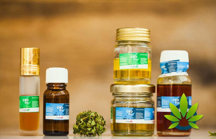 Zero-THC, No-Tetrahydrocannabinol CBD Hemp Oil Products Demand Is Starting To Soar From Consumers