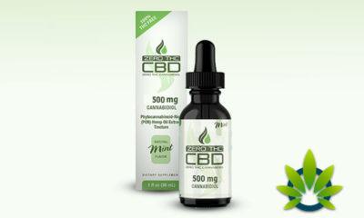 Cure Drops CBD