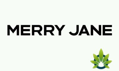 Merry Jane House Of Jane Cannabis Oil Extract Infused Gourmet Coffee K-Cups