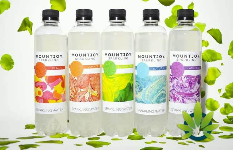 Mountjoy Sparkling