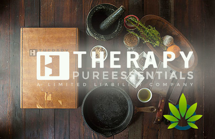 Therapy Pure Essentials