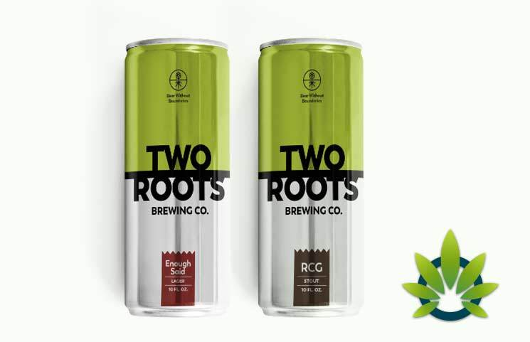 two roots brewing