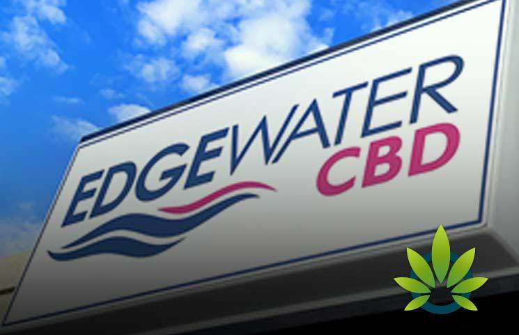 Edgewater CBD Product Line MedHemp Offers Cannabidiol Tinctures, Pain Creams and Massage Oil