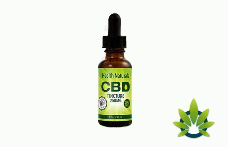 Healthy Natural CBD