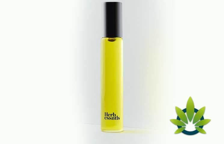 Herb Essentls' Perfume Oil