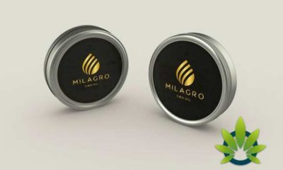 Milagro CBD Oil