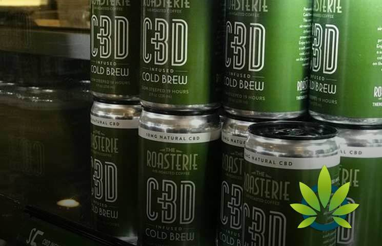 Missouri Permits CBD-Infused Alcohol In First Cold Brew Drink With Cannabidiol