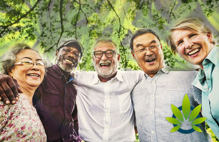 The Majority of Seniors Who Tried CBD Report Improved Quality of Life: Remedy Review Study