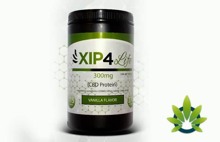 Xip4Life