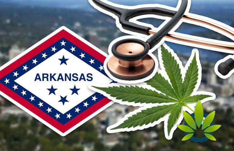 Arkansas Restrictions on Medical Pot Edibles Coming Next as Medical Marijuana Sales Continue Upward