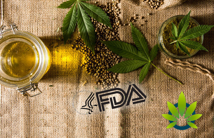 Call for FDA to Ease Cannabis Rules