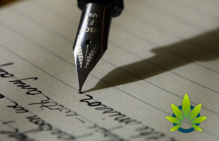 Can Medical Cannabis Benefit Brain Power for Producing Better Writing Skills?