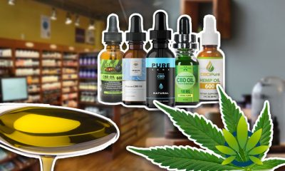 Do CBD Oil Product Storefronts Impact Property Values or Cause Public Health Safety Concerns?