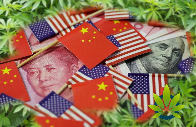 How the U.S.-China Trade War is Affecting the Cannabis Industry – and How You Can Avoid the 25% Tariff