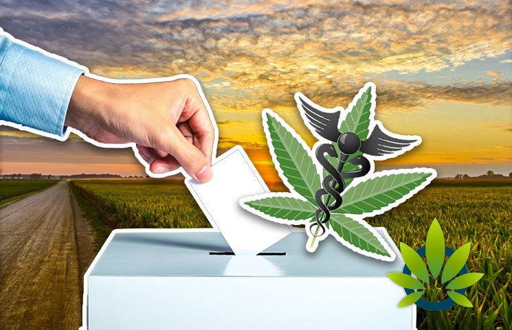 Medical Cannabis Legalization Proposal Bill 110 Stalls in Nebraska Legislature, Eyes More Votes for 2020