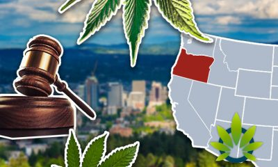 Examining the New Oregon Cannabis Export Bill and Its Effects on the State's Marijuana Production