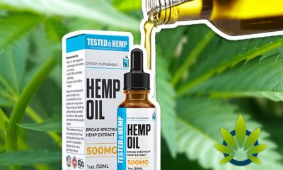 Tested Hemp Oil Launches Broad Spectrum CBD Extract, But Can It Be Trusted?