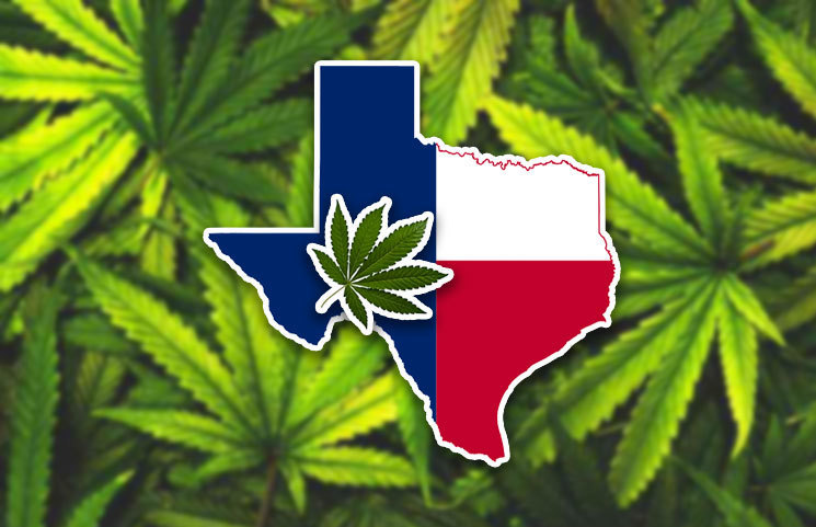 Texas Ushers in New Bill Expanding Legal Use of CBD Oil in Medical Cannabis Advancement