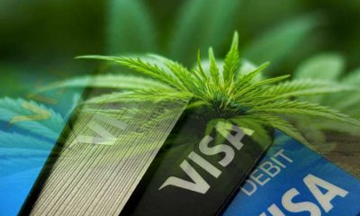 visa processing CBD payments