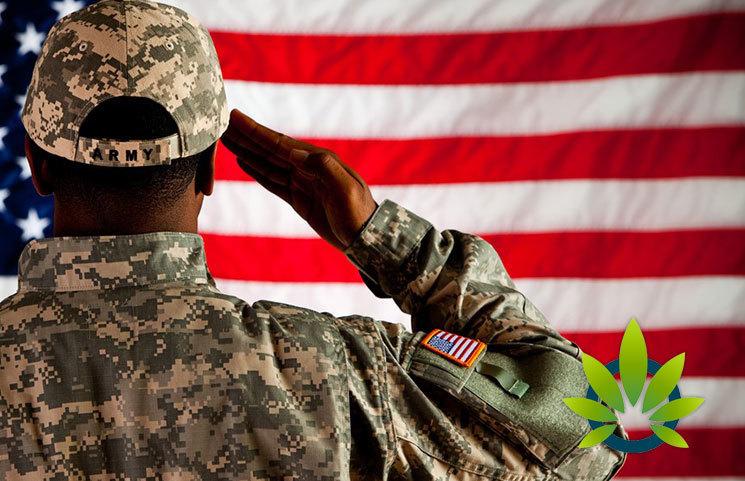 Cbd In the military