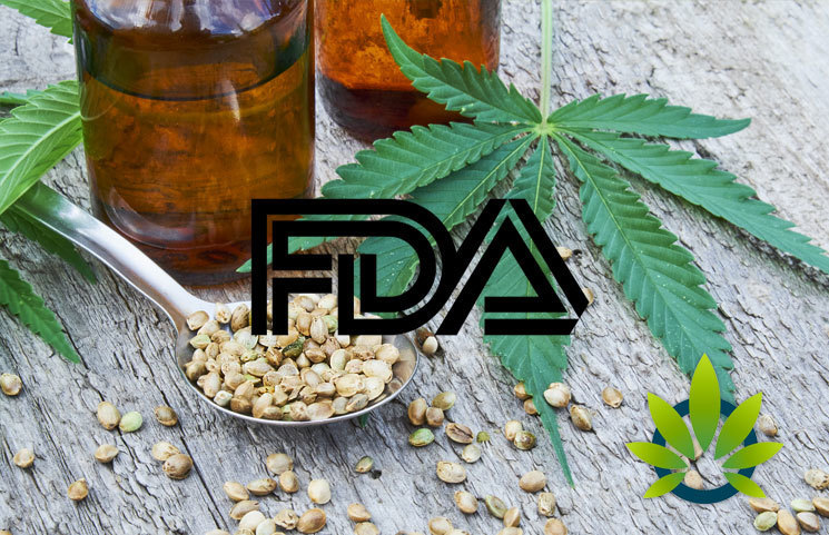 The Food and Drug Administration (FDA) Seeks Ways to Regulate CBD Now That It's Legal