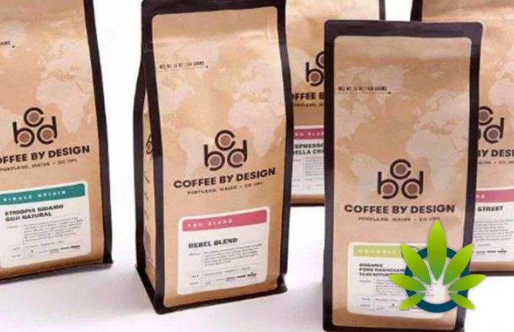 CBD Coffee of Utah Sued by Coffee by Design Over CBD Trademark Infringement Name
