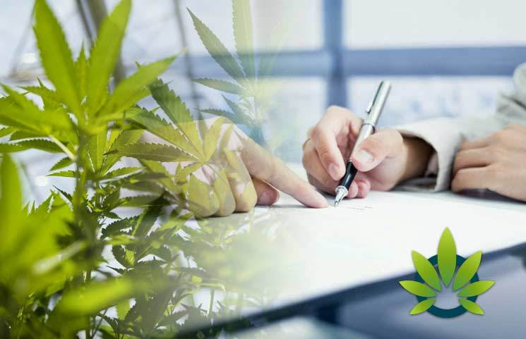 Cannabis Banking Challenges May Be Eased by Newly Signed Funding Bill