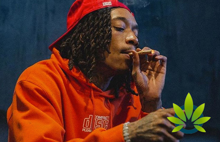 Cannabis Company Partners with Wiz Khalifa to Launch KKE Oil Product