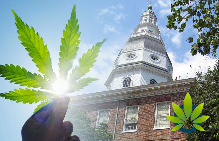 Cannabis Regulatory Taskforce in Maryland Holds First Meeting to Discuss Adult-Use Legalization
