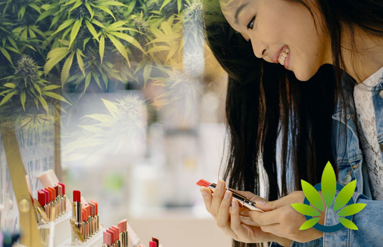 Cannabis-Infused Topicals and Skincare Cosmetics Become Latest Beauty Trend in Both Asia and USA