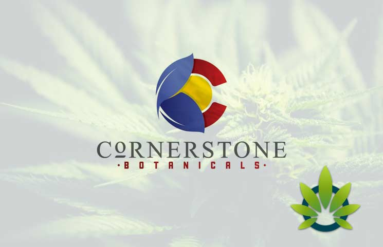 Cornerstone Botanicals to be Featured in New Information Matrix Series on PBS at Upcoming NYC CBD Expo