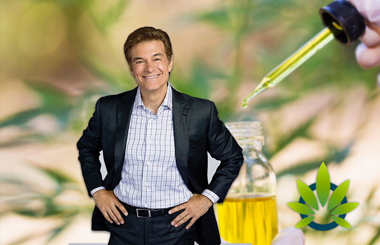 Dr. Oz Updates on CBD Oil: Latest Doctor Oz Details About Cannabidiol