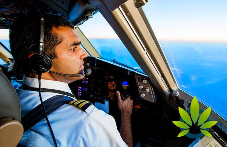 Federal Aviation Administration (FAA) Issues New Marijuana and CBD